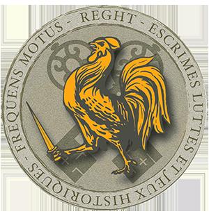 REGHT | Association d'Art Martiaux Historique Européens du Nord de la France