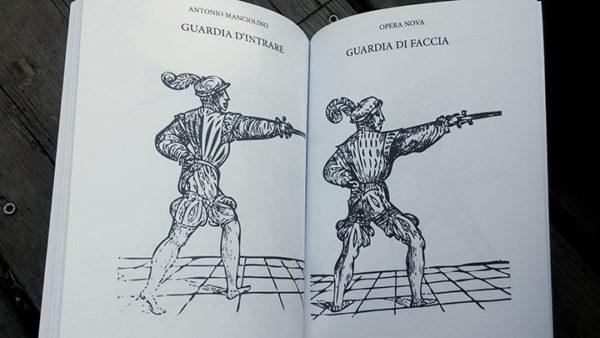 Opera Nova de Manciolino - Annexes
